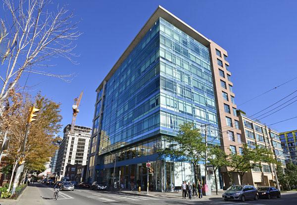 Starwood Lofts and Condos – 477 Richmond Street West