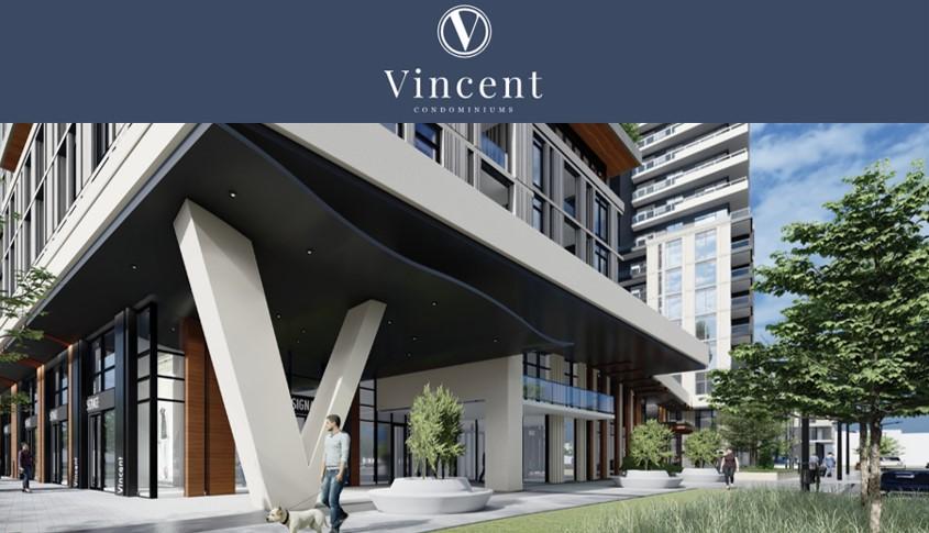 The Vincent Condominums